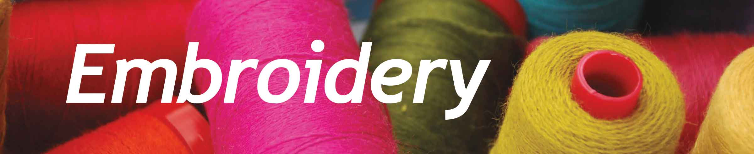 Learn What is Embroidery and Embroidery Tips