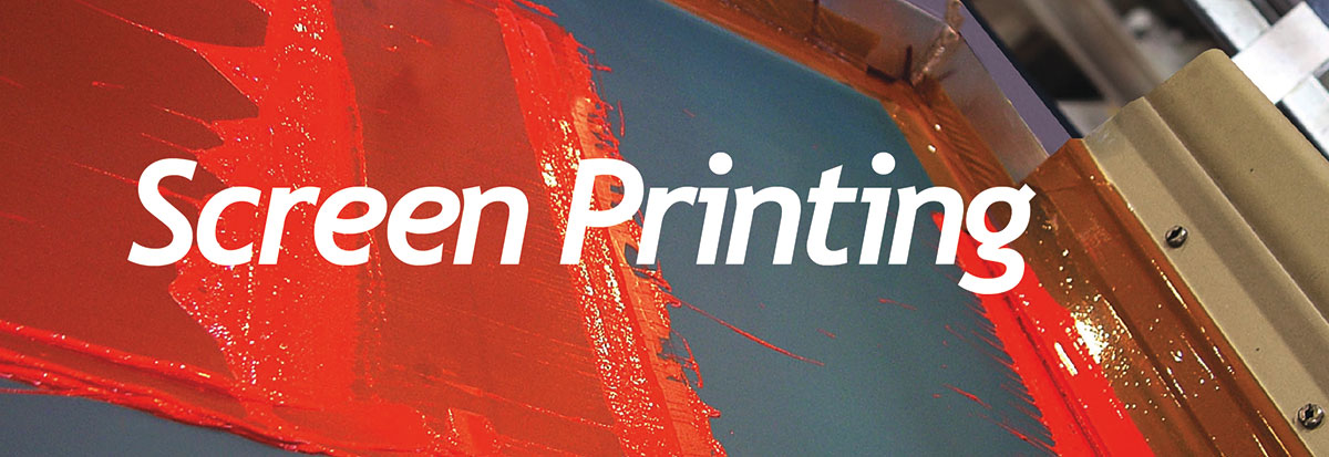 Learn What is Screen Printing or Silk Printing and Useful Tips