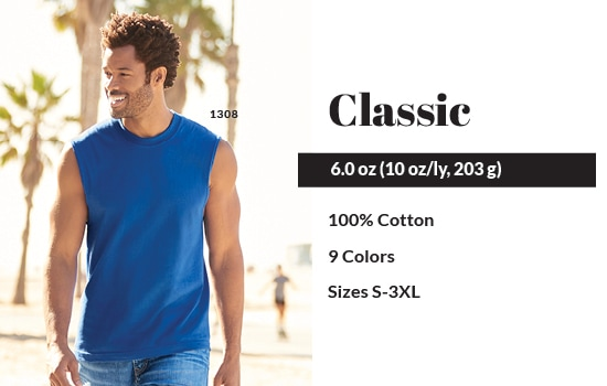 Shop Ultimate, View our Classic collection from Alstyle Canada