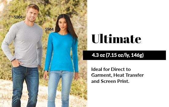 Shop Ultimate, View our Ultimate collection from Alstyle USA
