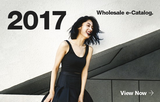 View now our 2017 wholesale online Catalog