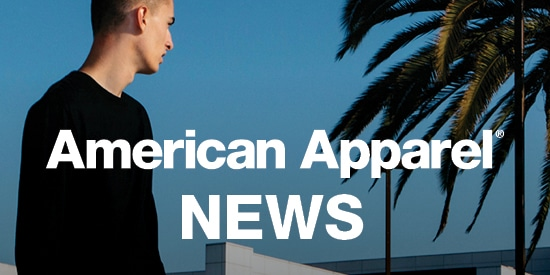 American Apparel USA
