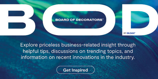 Join the Board of Decorators | Comfort Colors® USA