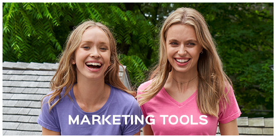 Access our 2020 Marketing Tools