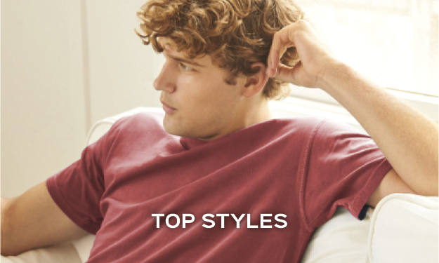 See the Top Styles