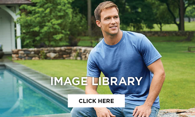 View our Image Library | Gildan® Australia