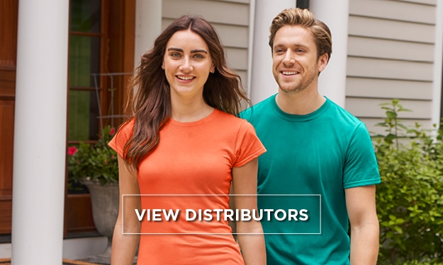 Find a distributor near you | Gildan® Canada