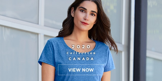 Gildan® Canada 2020 Digital Catalogue