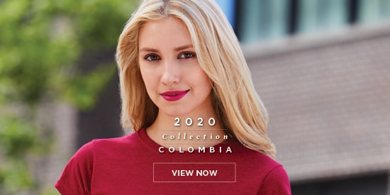 2020 Gildan Colombia Collection - Digital Catalog