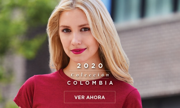 2020 Colectión Colombia Digital Catalog