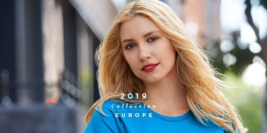 2019 Style & Colour Selector Europe