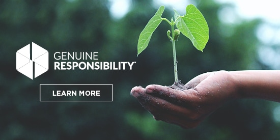 Genuine Responsibility® - Learn More | Gildan Europe