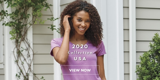 View Now - Gildan 2020 USA Virtual Catalog