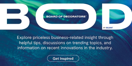 Board of Decorators - Get Inspired | Gildan® USA