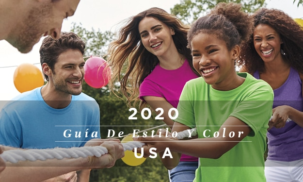 2020 Material adicional de marketing de marca | Gildan® USA