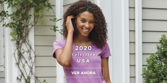 Ver Ahora - Gildan 2020 USA Virtual Catalog