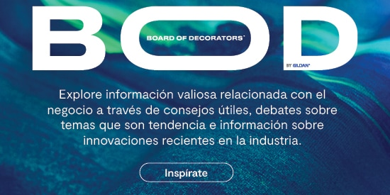 Board of Decorators - Inspirate | Gildan® USA