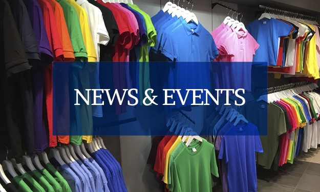 News and Event Tradeshows