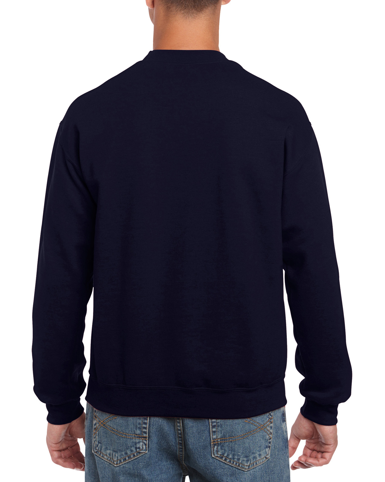 18000 | Gildan® Heavy Blend™ | 8.0 oz/yd² | Adult Crewneck ...