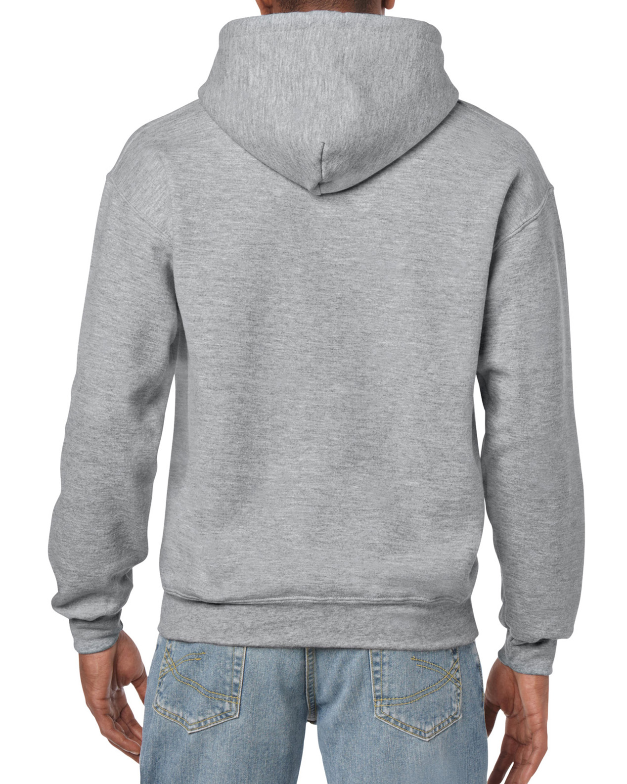 77425f4a3f69 Adult Hooded Sweatshirt. Compare