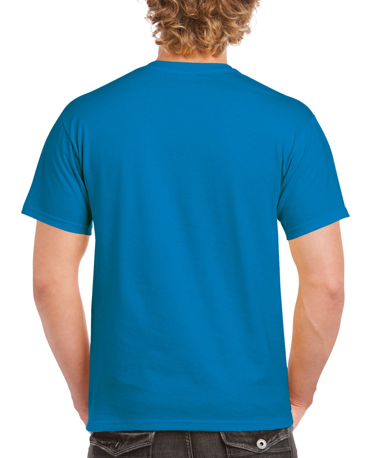 933822e1c5ec 2000 | Gildan® Ultra Cotton® | 6.0 oz/yd² | Adult T-Shirt | Gildan