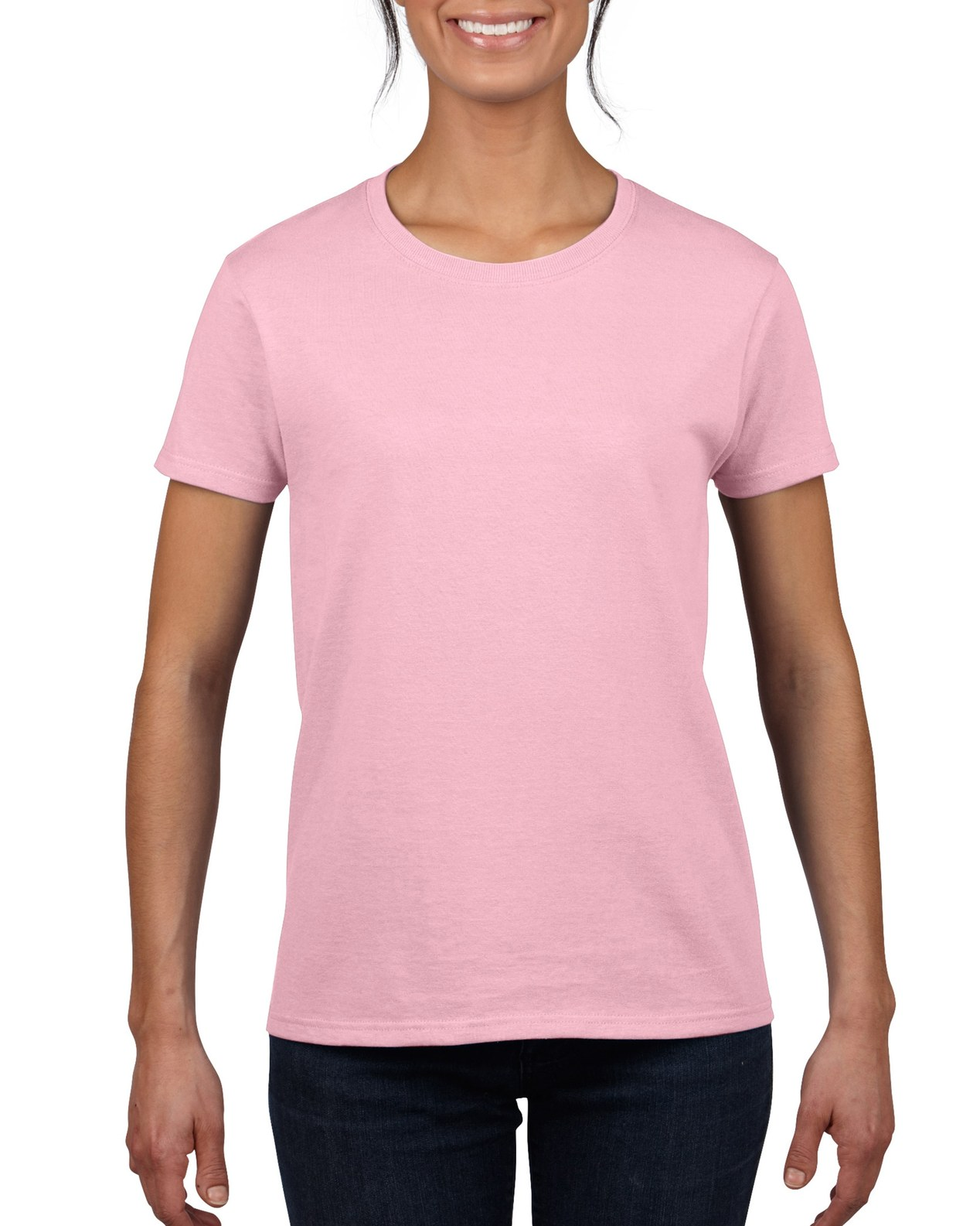 917ad0fbb9dded 2000L | Gildan® Ultra Cotton® | 6.0 oz/yd² | Ladies' T-Shirt | Gildan