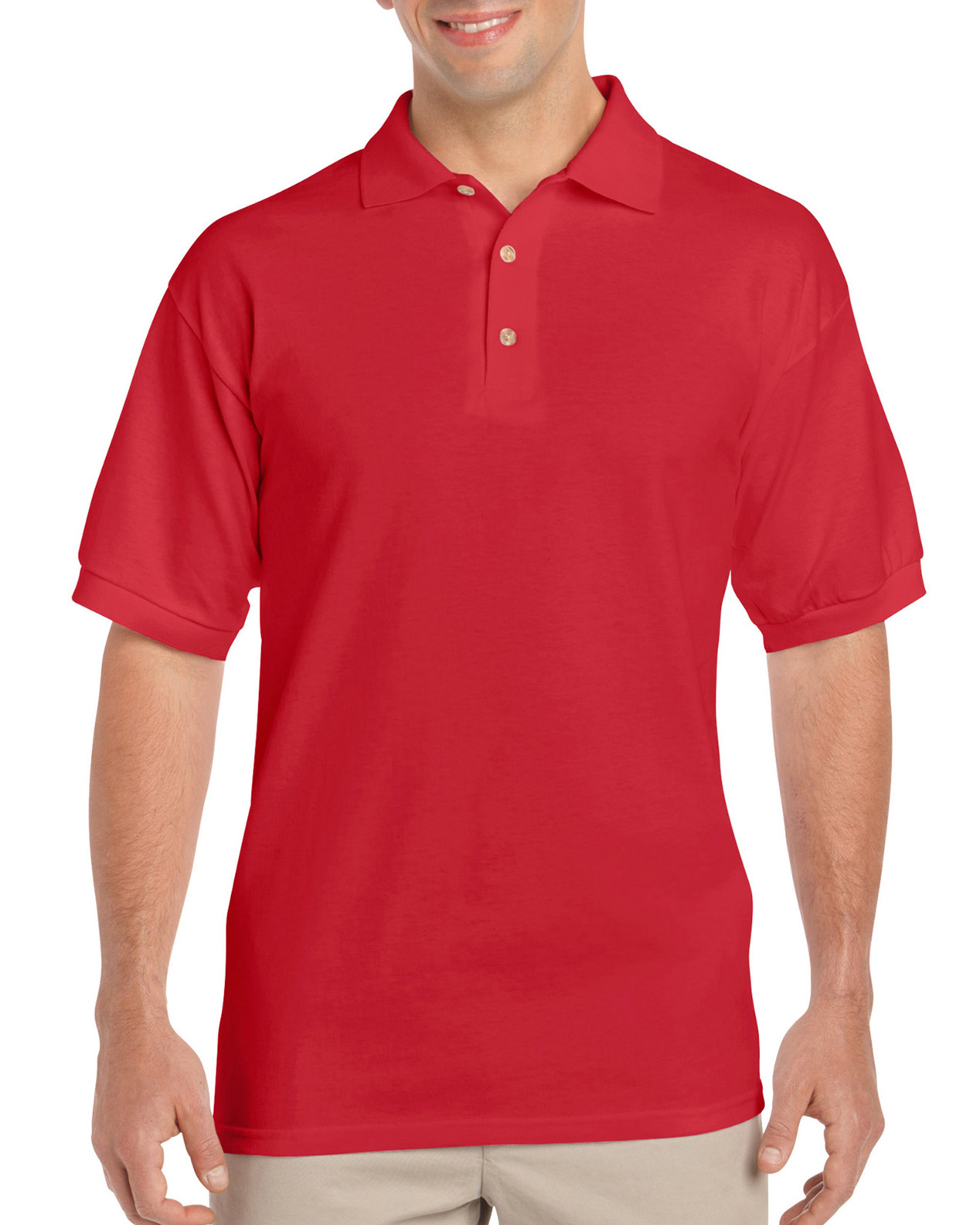 2800 Gildan Ultra Cotton 60 Ozyd Adult Jersey Sport Shirt