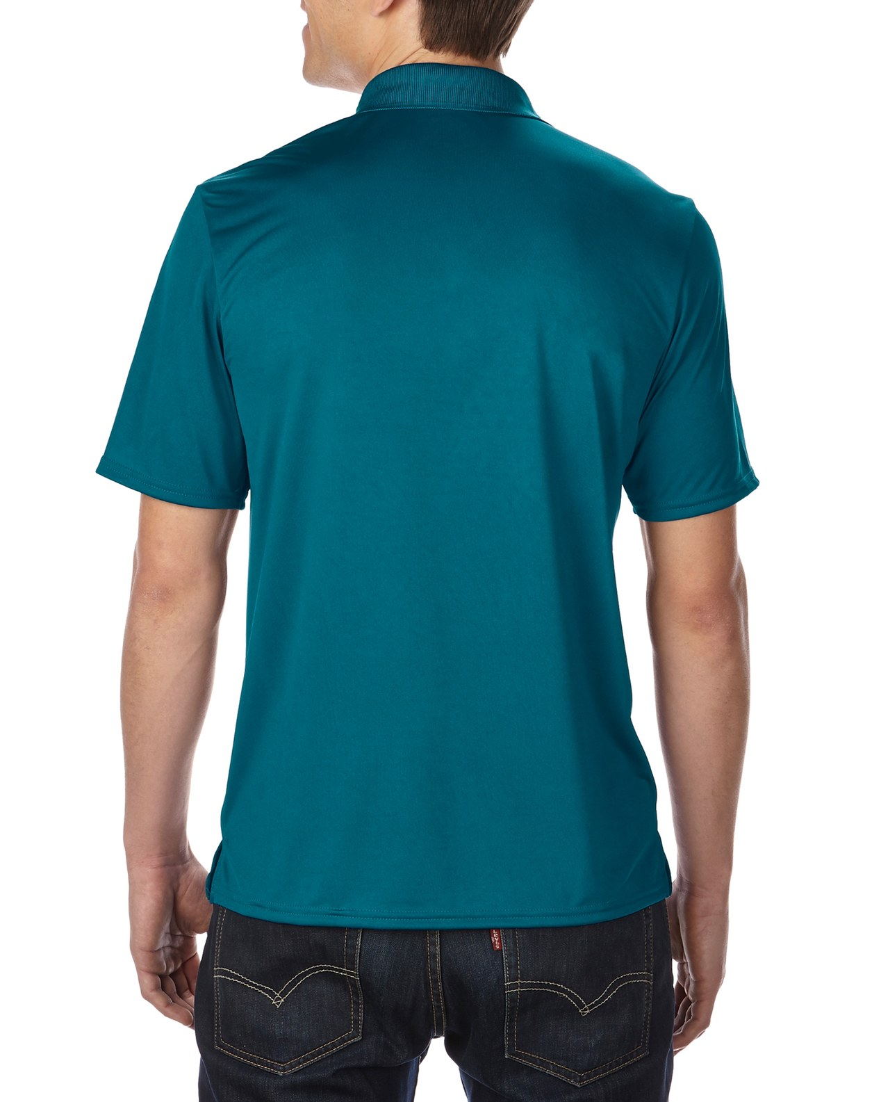 24fff3e0ebe 44800. Gildan Performance®. Adult Jersey Sport Shirt. Compare. Add to  Favorites. Fit