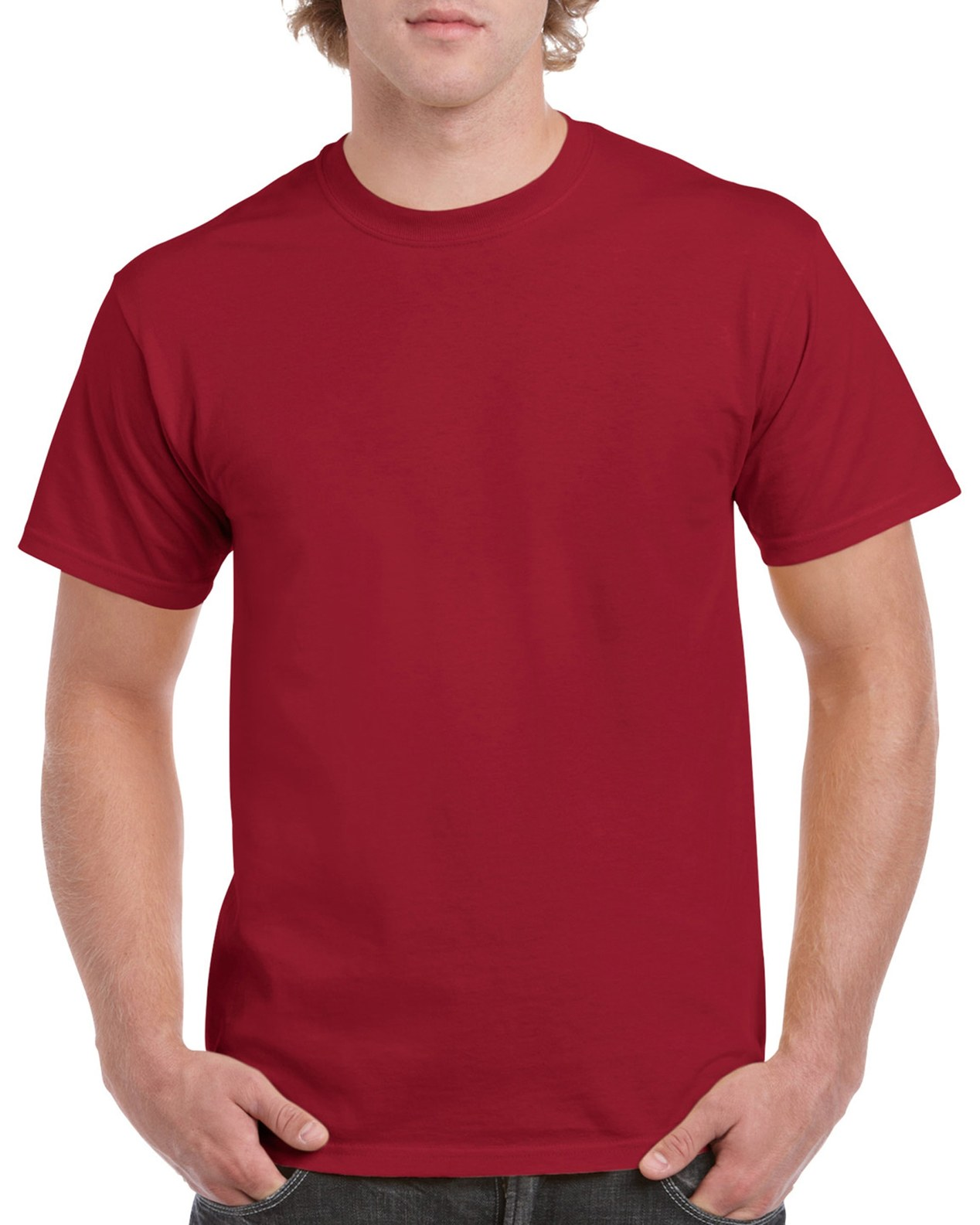 c5d01e60 5000 | Gildan® Heavy Cotton™ | 5.3 oz/yd² | Adult T-Shirt | Gildan