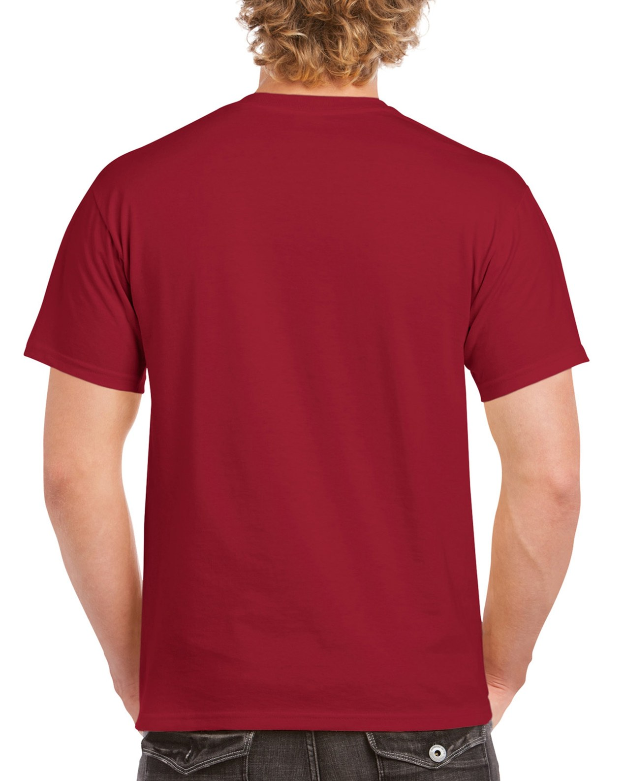 544bec187d7e 5000. Gildan® Heavy Cotton™. Adult T-Shirt. Compare. Add to Favorites. Fit