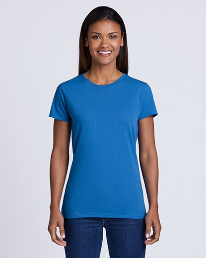 1b2bca446a Gildan® Heavy Cotton™. Ladies' T-Shirt. Compare