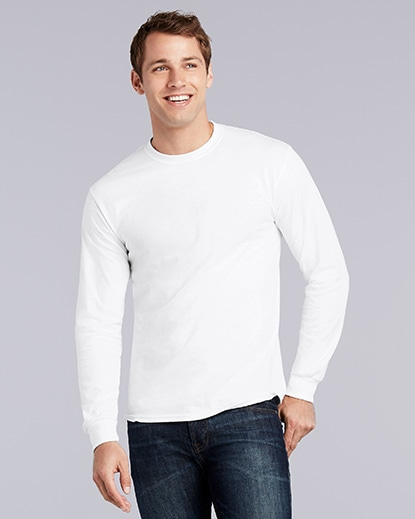 54b8fac00557 You May Also Like. S5400. Gildan® Heavy Cotton™. Adult Long Sleeve T-Shirt  ...